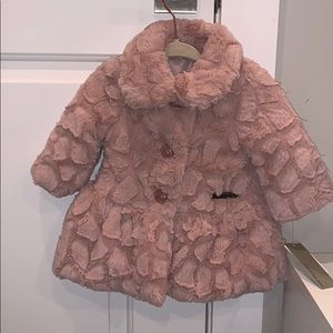 Calvin Klein Jeans - infant pea coat